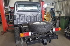 Ironman 4x4 GVM Upgrade Kit with Foam Cell Pro Shocks
