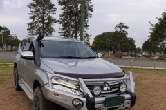 Ironman-4x4-Colour-coded-Commercial-Deluxe-Bullbar-with-Lightforce-Lights