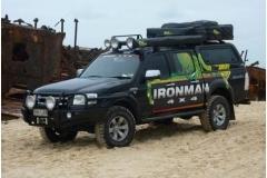 Ironman 4x4 Snorkel