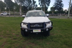 Ironman 4x4 Commercial Deluxe Bullbar