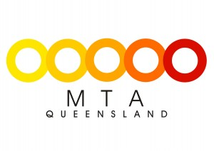 MTA Queensland logo