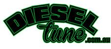 Diesel Tune logo