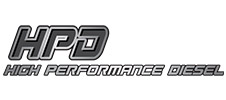 HPD High performance diesel