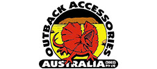 Outback Accessories logo