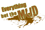 Everything But the Mud
